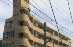 1DK {building type} in Honcho - Higashimurayama-shi