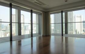 港區赤坂-3LDK公寓