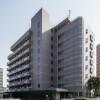 1R Apartment to Rent in Kita-ku Exterior