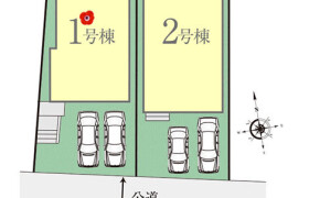 名古屋市緑区 鳴海町(その他) 3LDK 戸建て