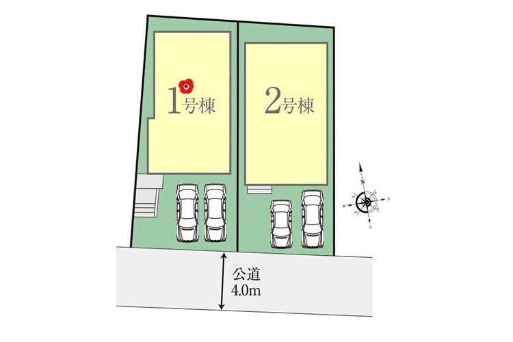 在Nagoya-shi Midori-ku購買3LDK 獨棟住宅的房產 戶外