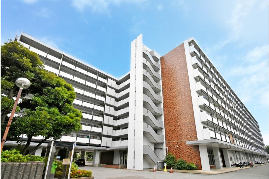 1LDK Apartment to Rent in Kawaguchi-shi Exterior