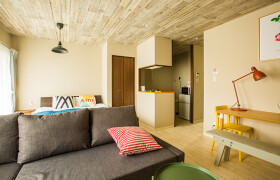 Minn Namba - Serviced Apartment, Osaka-shi Naniwa-ku