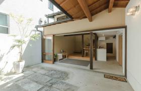 2LDK House in Kashiracho - Kyoto-shi Sakyo-ku