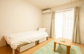 1R Apartment in Naka - Kunitachi-shi