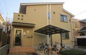 1LDK Apartment in Tsurumaki - Setagaya-ku
