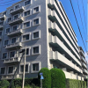 在世田谷區購買2LDK 公寓大廈的房產 戶外