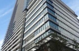 港區浜松町-2LDK公寓大廈