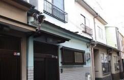 3LDK {building type} in Nishinokyo ikenochicho - Kyoto-shi Nakagyo-ku