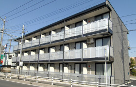 1K Apartment in Yatsuka nakacho - Soka-shi
