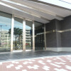 1K マンション 新宿区 Building Entrance