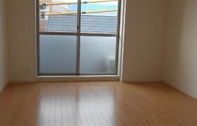 大田區南蒲田-1K公寓大廈