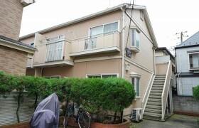 2K Apartment in Suwa - Kawasaki-shi Takatsu-ku