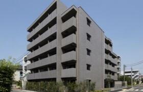 2DK Apartment in Shimomaruko - Ota-ku