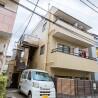 3SLDK Apartment to Rent in Shinjuku-ku Exterior