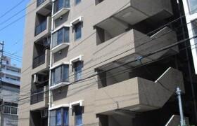 江东区亀戸-2LDK公寓大厦