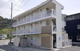 1K Mansion in Kitayoshidamachi - Matsuyama-shi