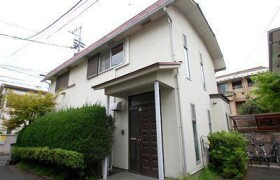 3LDK House in Takadanobaba - Shinjuku-ku
