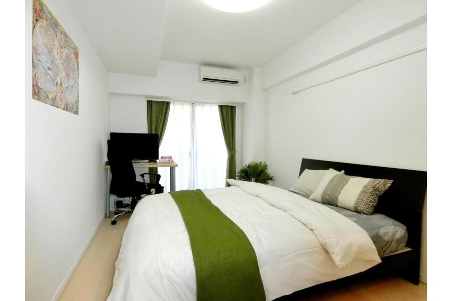 1K Apartment to Rent in Yokohama-shi Kohoku-ku Interior