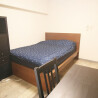 2LDK Apartment to Rent in Suginami-ku Bedroom