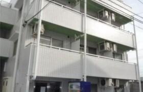 1K Mansion in Kizuki omachi - Kawasaki-shi Nakahara-ku