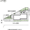 1K Apartment to Rent in Abiko-shi Layout Drawing