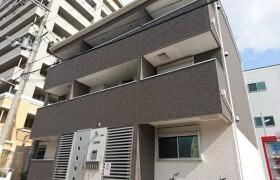 大阪市住吉区千躰-1LDK公寓