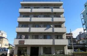 3DK Mansion in Tokiwa - Saitama-shi Urawa-ku