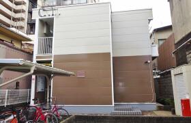 1K Apartment in Nishishichijo kakegoshicho - Kyoto-shi Shimogyo-ku