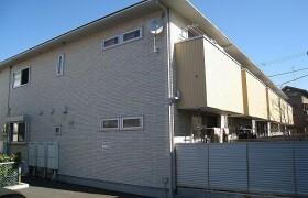 1LDK Apartment in Higashiarima - Kawasaki-shi Miyamae-ku