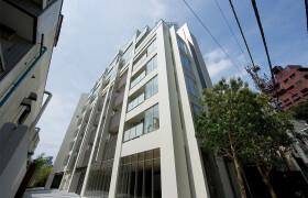 港區六本木-1K公寓大廈