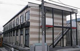 1K Apartment in Nishishichijo nakuracho - Kyoto-shi Shimogyo-ku
