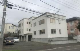 Whole Building {building type} in Hiraoka 4-jo - Sapporo-shi Kiyota-ku