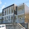 1K Apartment to Rent in Nishisonogi-gun Nagayo-cho Exterior