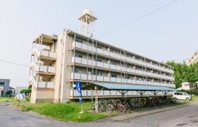 3DK Mansion in Norimatsu - Kitakyushu-shi Yahatanishi-ku