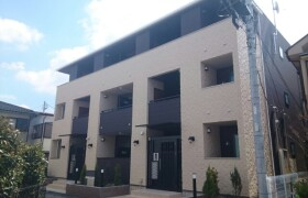 1DK Apartment in Rinkan - Yamato-shi