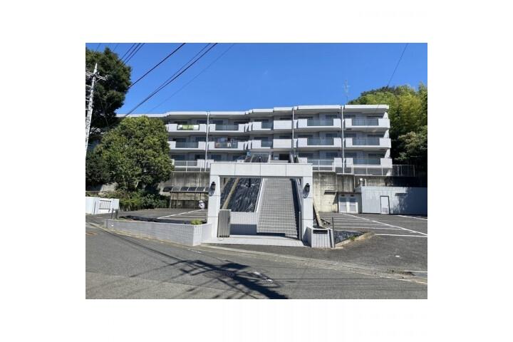3LDK Apartment to Rent in Kawasaki-shi Asao-ku Interior