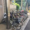 2DK Apartment to Rent in Arakawa-ku Outside Space