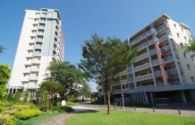 2DK Apartment in Sonnocho - Chiba-shi Inage-ku