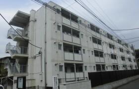3DK Mansion in Tokiwadai - Yokohama-shi Hodogaya-ku