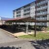 2K Apartment to Rent in Matsumoto-shi Exterior