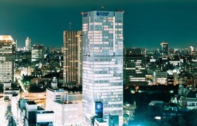 3LDK Apartment in Nagatacho - Chiyoda-ku