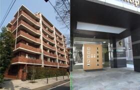 1LDK Apartment in Minaminagasaki - Toshima-ku