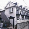 1K Apartment to Rent in Warabi-shi Exterior