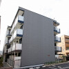 1K Apartment to Rent in Nagoya-shi Nakamura-ku Exterior