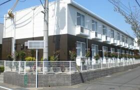 太宰府市梅ケ丘-1K公寓