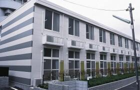 1K Apartment in Shojihigashi - Osaka-shi Ikuno-ku