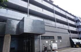 2DK Mansion in Nakacho - Musashino-shi