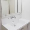 2LDK Apartment to Buy in Osaka-shi Tennoji-ku Washroom