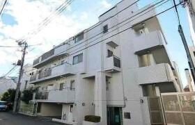 港区南青山-1LDK公寓大厦